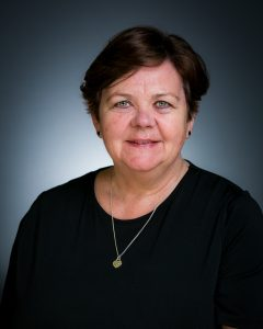 Máire O'Regan