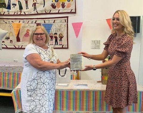 LIFE school, Margaretting CofE Primary, scoops Silver Award for Primary School Teacher of the Year