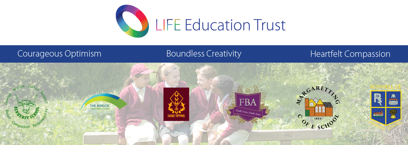 LIFE Education Trust