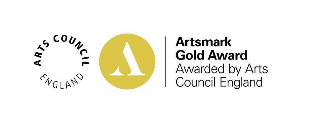 Margaretting CofE Primary School Awarded the Artsmark Gold Award