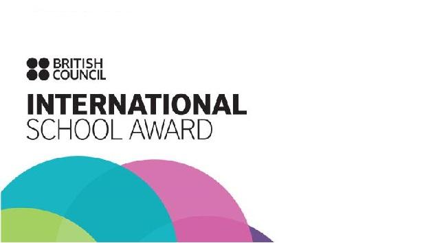 Margaretting Awarded Intermediate Level International School Award from British Council