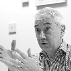 Ian Wigston
