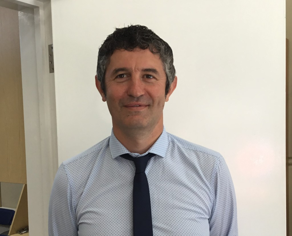 New Head of School announced at Dame Tipping CofE Primary School